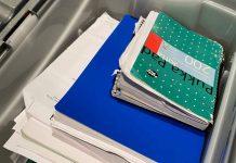 Kevin Bridges box of comedy notepads- Scottish News