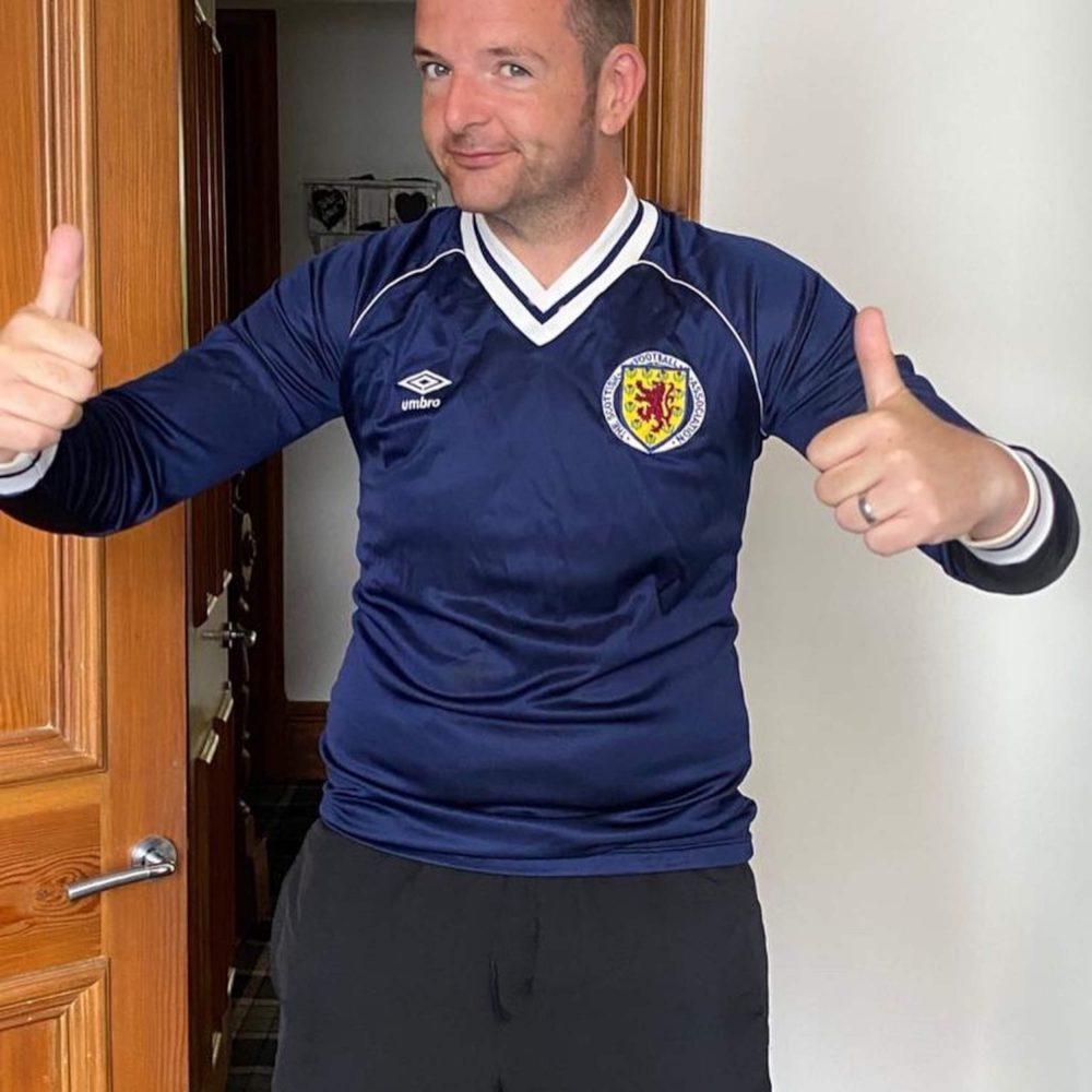 Kevin Bridges - Scottish News