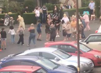 The street party ravers | Scottish News