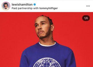 Lewis Hamilton - Research News Scotland