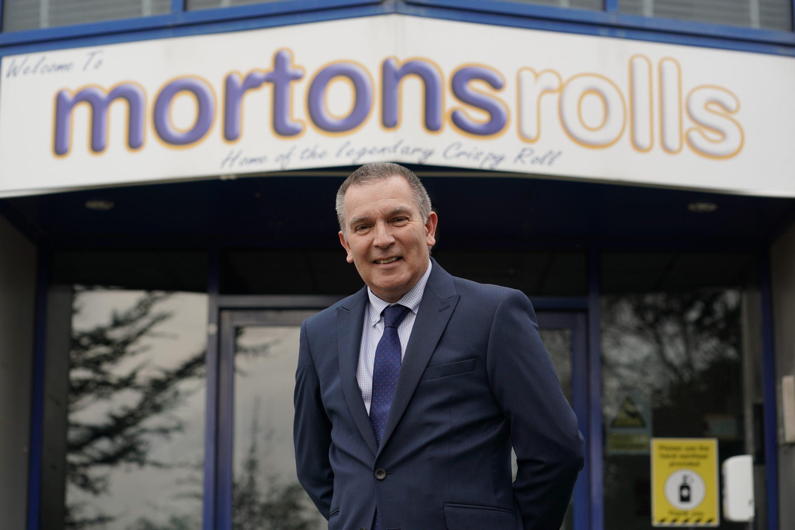 Mortons Rolls - Business News Scotland