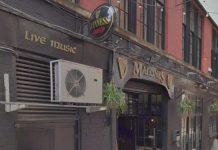 Malones Irish Bar Glasgow - Food and Drinks News Scotland