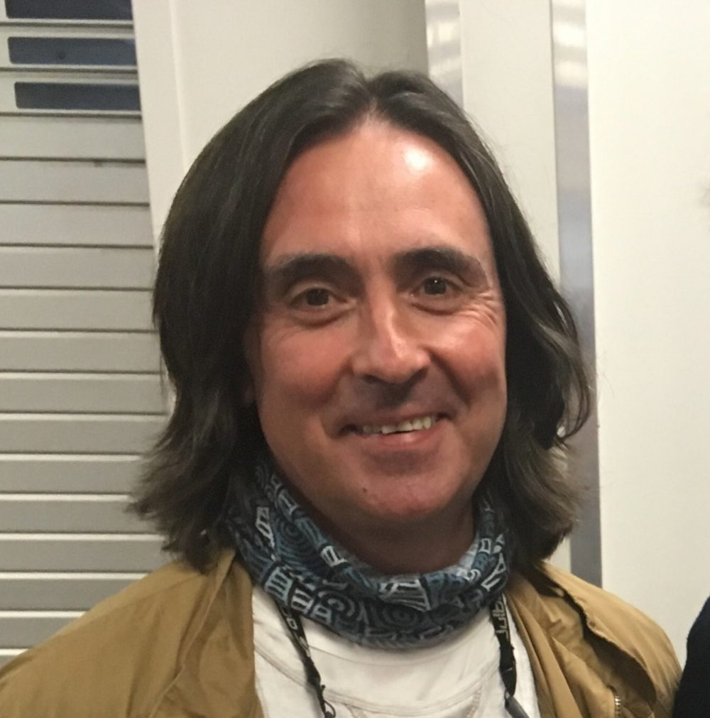 Historian Neil Oliver   Scottish News