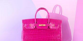 Pink Hermès Birkin handbag - Consumer News Scotland