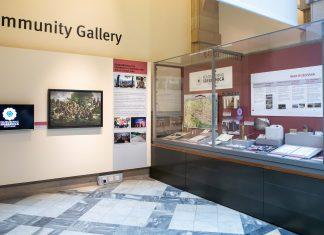bosnian war exhibit| Scottish News