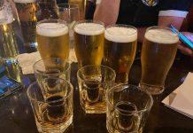 The round of drinks that Scott McKenna bought | Scottish News