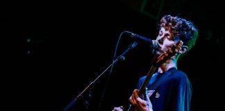 Jake Roberts - Music News Scotland