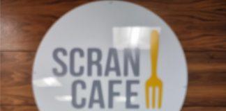 scran cafe with food| Scottish News