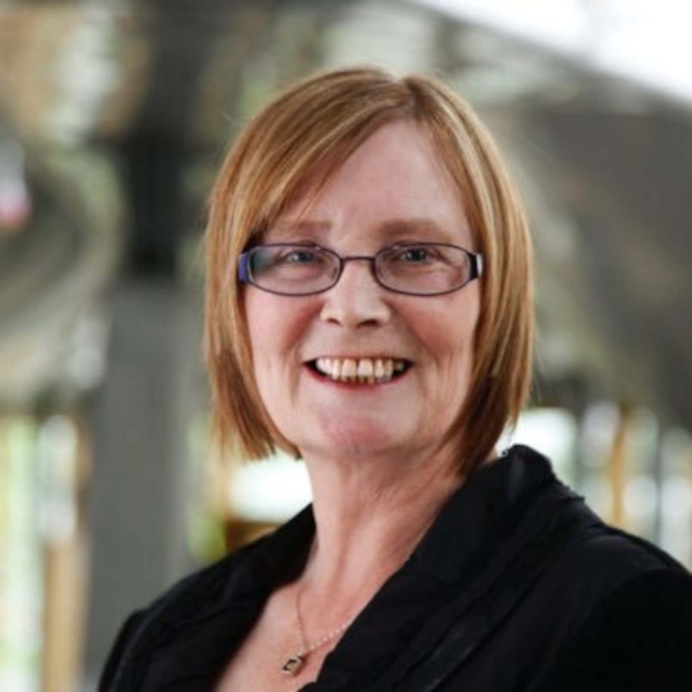 Tricia Marwick - Consumer News Scotland