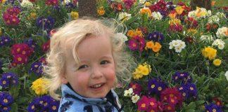 Xander Scott who tragically died   Scottish News