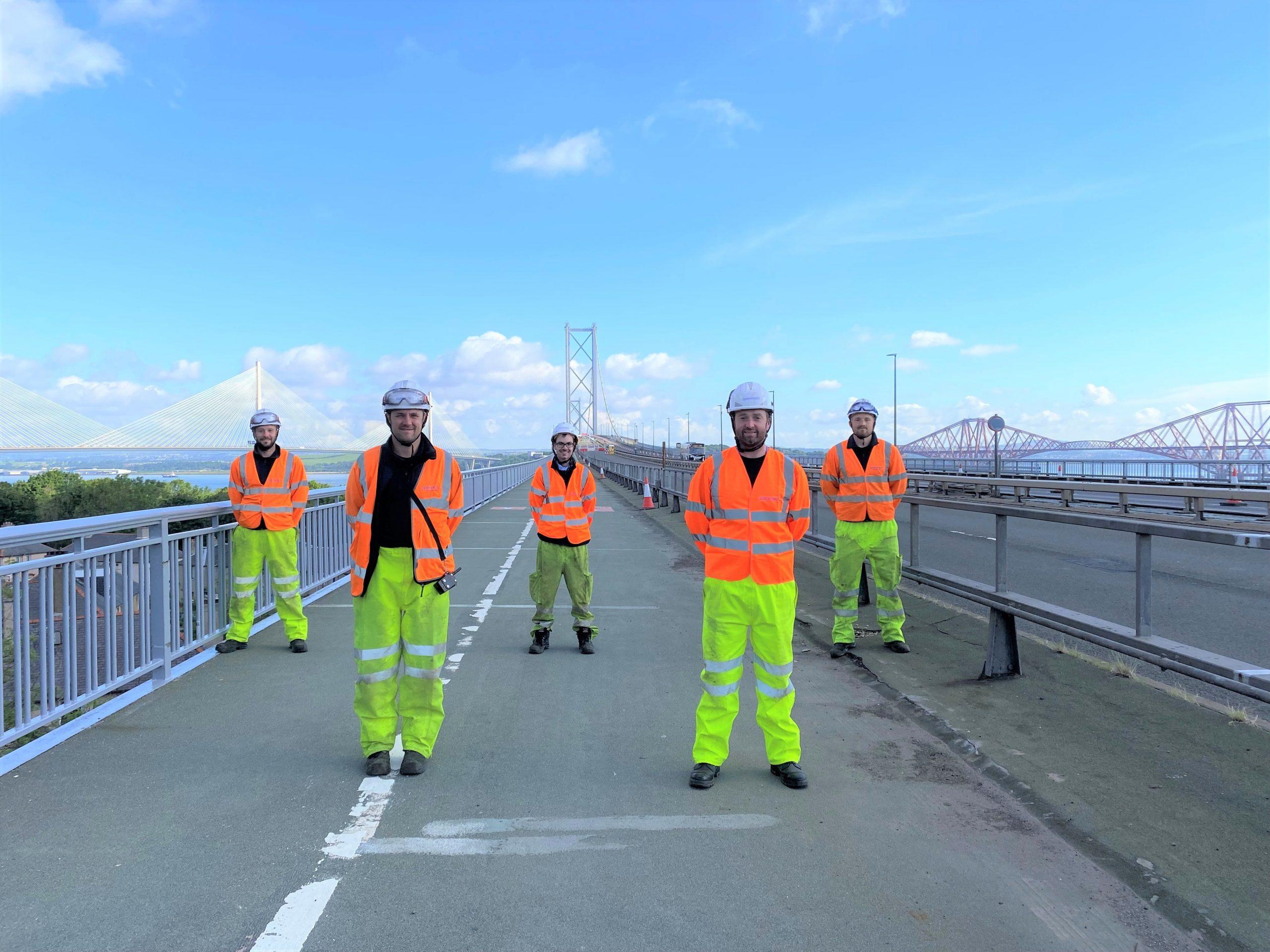 Bridge - Scottish News