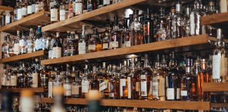 Alcohol consumption in Scotland dropped to a 26-year low last year - Scottish News