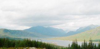 scottish highlands   Business News Scotland