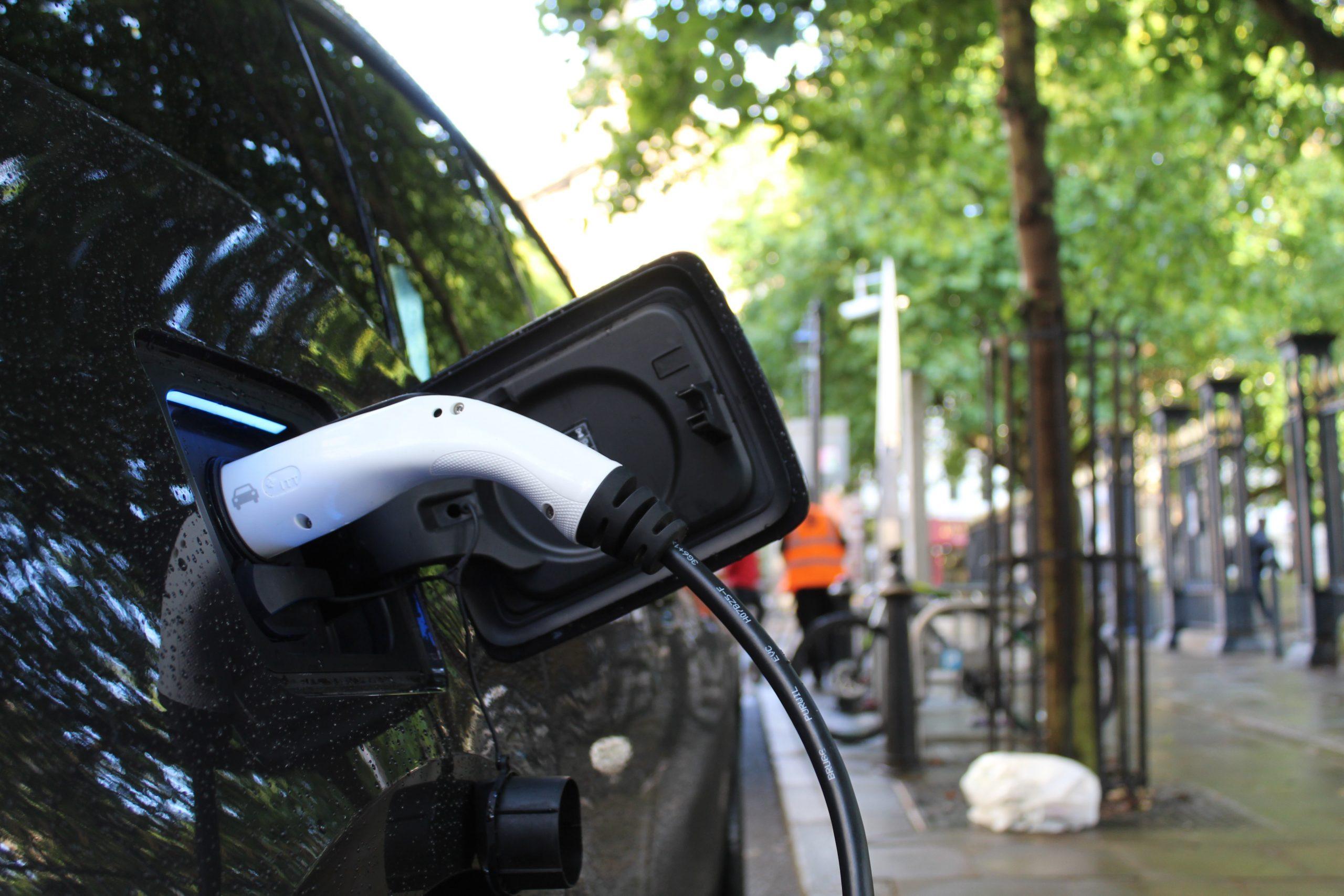 electric car - Business News Scotland