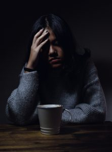 Researchers found a significant link between the feeling of emptiness and suicide - Scottish and UK News