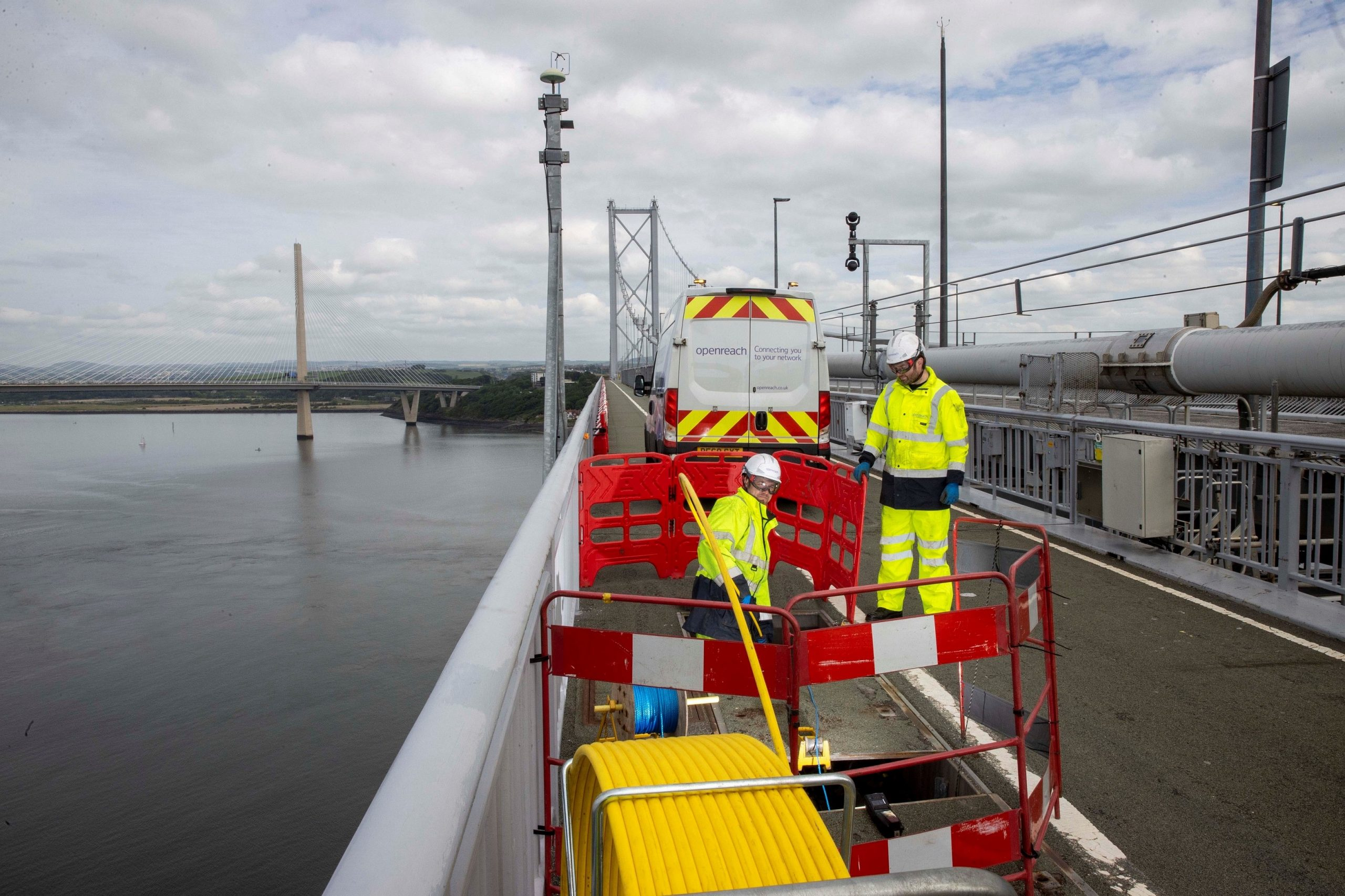 Bridge - Business News Scotland
