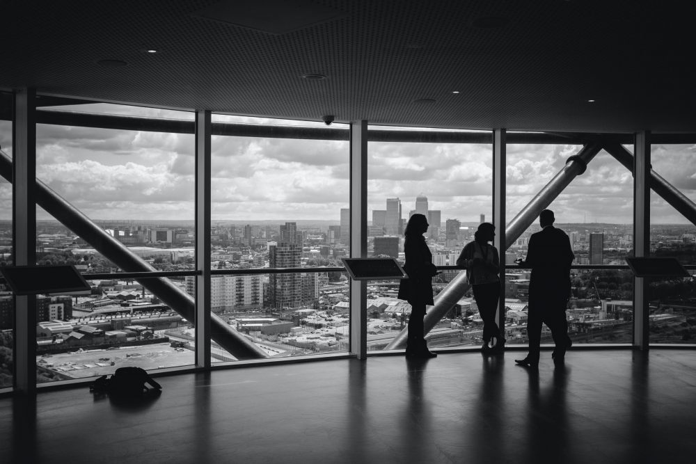 people in office | Business News Scotland