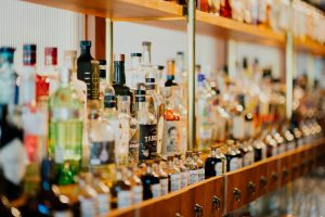 Last year, there was a reduction on alcohol related deaths in Scotland - Scottish news