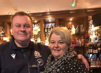 the eagle hotel - Business News Scotland