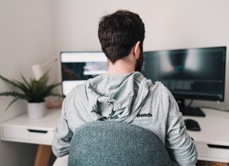 A new study has revealed the detrimental impacts of working from home - UK News