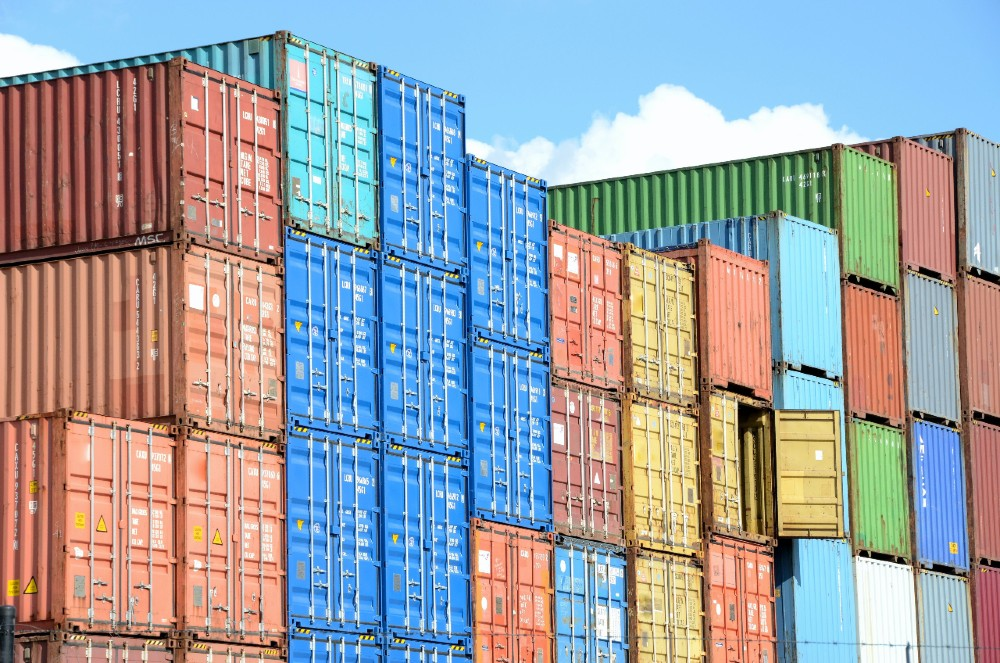 containers - Business News Scotland