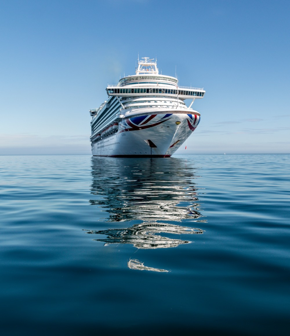cruise - Travel News Scotland