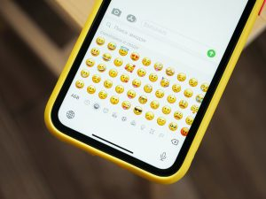 The study found that yellow emojis are more associated with white people as opposed to being neutral - Scottish News