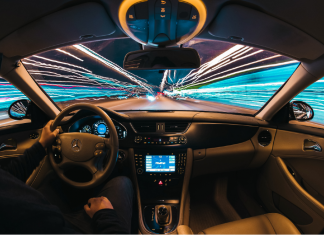 driving - Research News Scotland