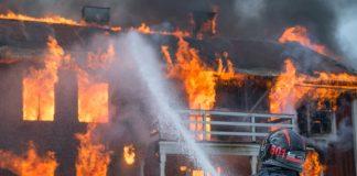 fire - Scottish News