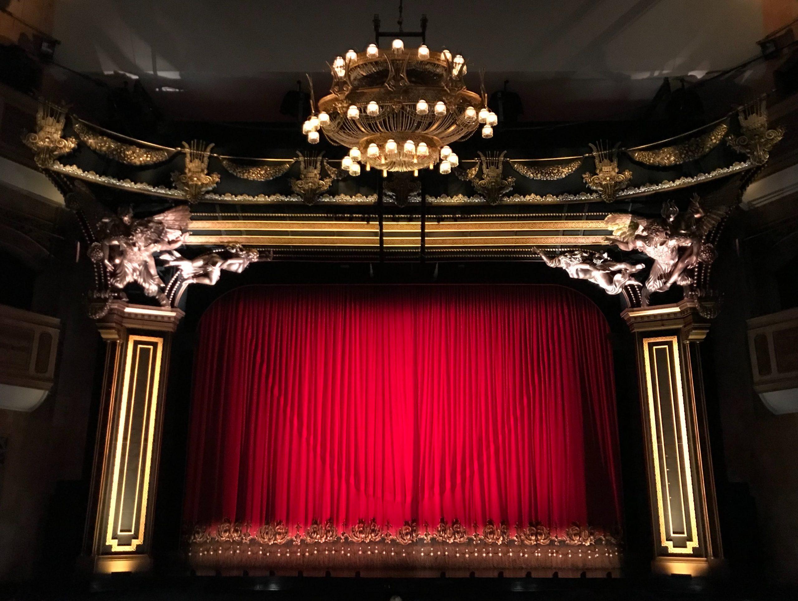 Theatre - Scottish News