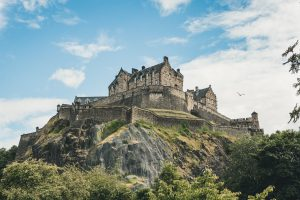 Edinburgh ranked 27 for safety and security - World News