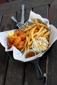 National Fish and Chip Day aims to bring a range of industries together - UK News