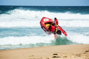 The need for RNLI lifeguards comes ahead of an expected busy 'staycation' summer in Scotland.