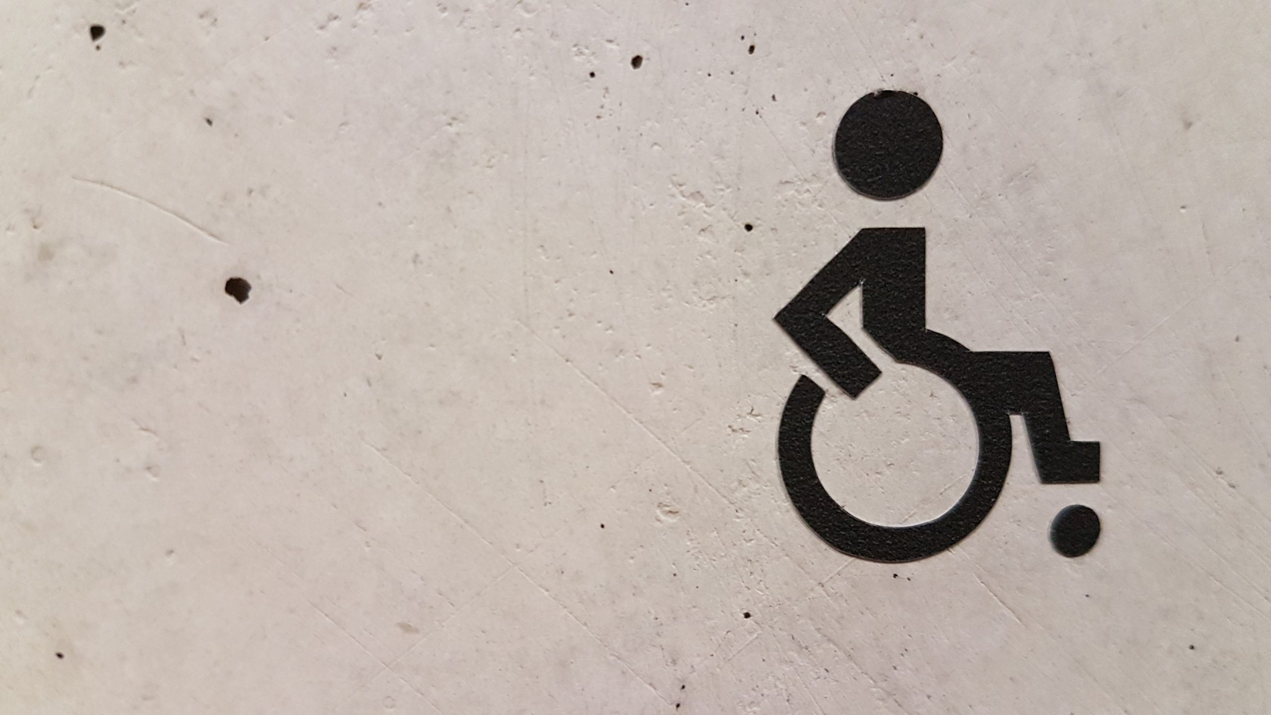 Wheelchair - Scottish News