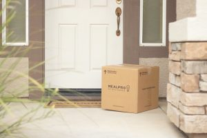 Study reveals that 5 per cent of deliveries are reduced when the nation is out of lockdown - UK News