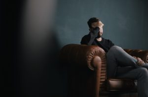 The feeling of constant emptiness is associated with a range of mental health difficulties - Scottish and UK News