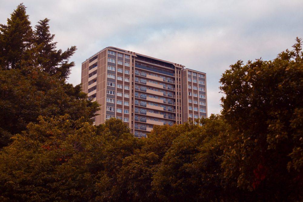 council estate  Scottish News