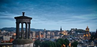Edinburgh will remain in level two - Scottish News