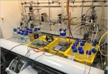 robot chemist - Research News Scotland