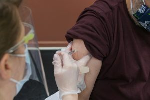 Council leaders in Edinburgh are urging residents to get their covid vaccine - Scottish News