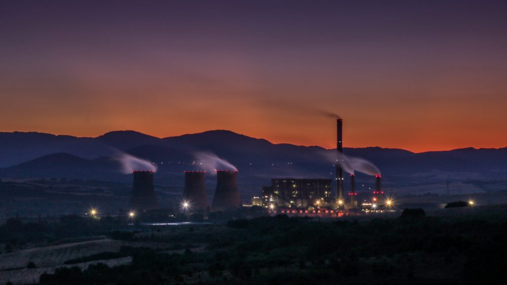 power plant| Business News Scotland
