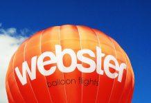 websterballoon3 - Business News Scotland
