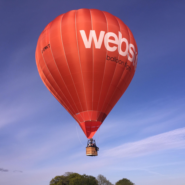 websterballoon8 - Business News Scotland