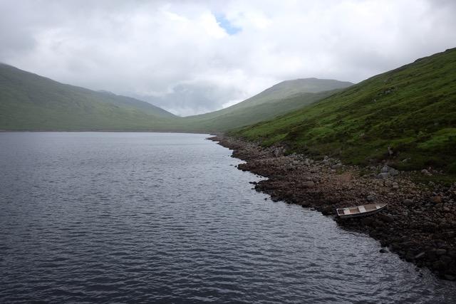 Loch - Research News Scotland