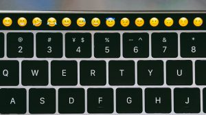 The study also found that emojis carry social meanings - Scottish News