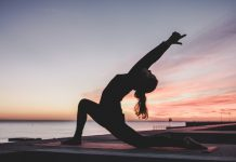 yoga - Health News Scotland