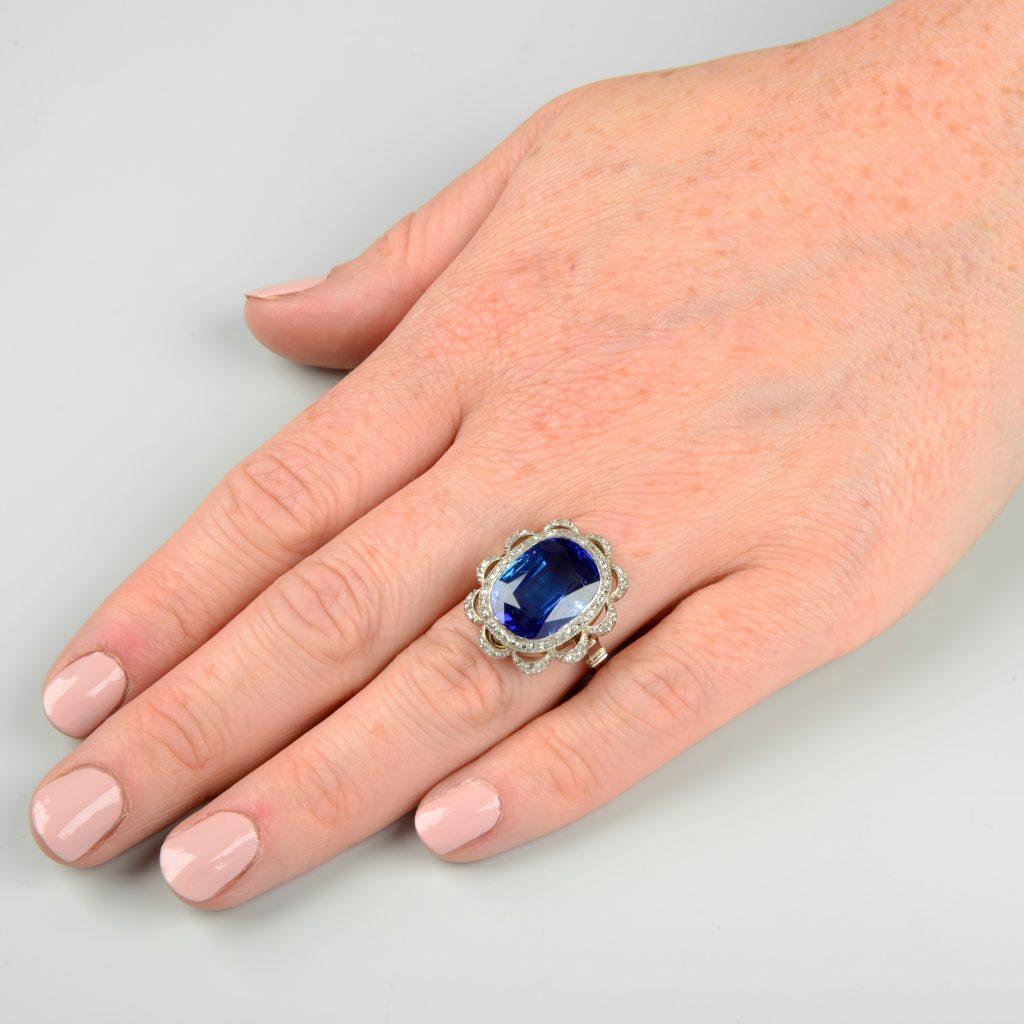 ring on hand - consumer news scotland