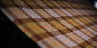 Robert Gordon University have announced a collaboration with Harris Tweed Hebrides with aims to explore new products and global markets. - Scottish News