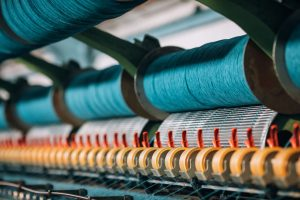 Harris Tweed Hebrides are the biggest manufacturers of Harris Tweed - Scottish News