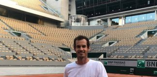 Andy Murray | Scottish Sports News
